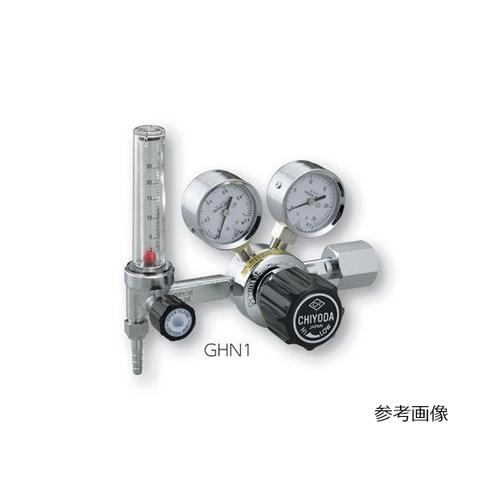 アズワン 精密圧力調整器(SRS-HS) 1個 [2-759-08]