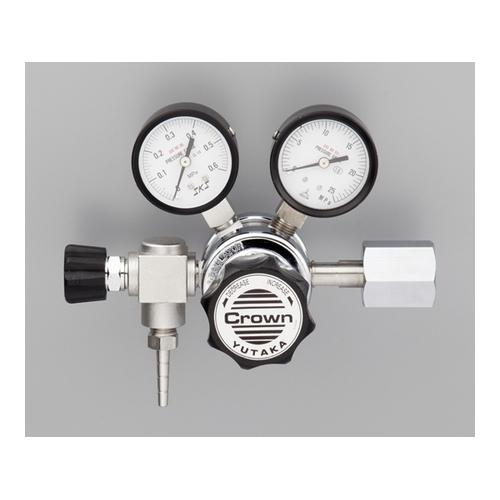 アズワン 圧力調整器(GSシリーズ)GSN245AB62RFH06VO 1個 [2-5166-13]