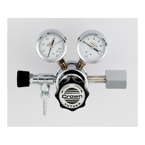 アズワン 圧力調整器(GFシリーズ) 1個 [2-5168-14]