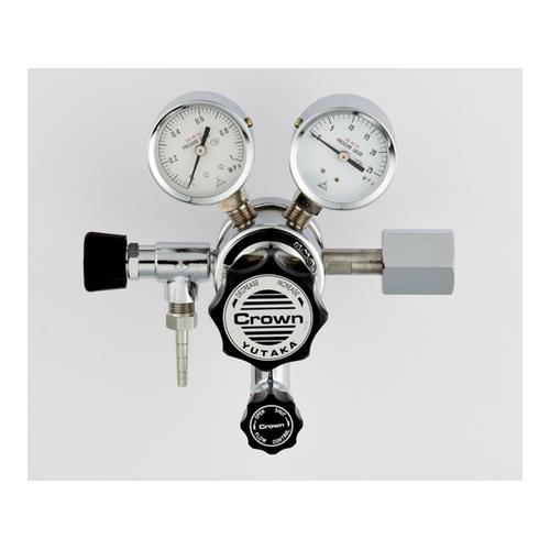 アズワン 圧力調整器(GFシリーズ) 1個 [2-5169-12]