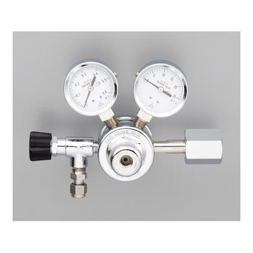 アズワン 圧力調整器(GFシリーズ) 1個 [2-5170-12]