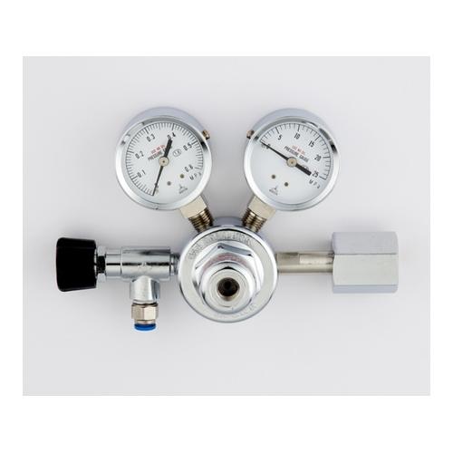 アズワン 圧力調整器(GFシリーズ) 1個 [2-5171-12]