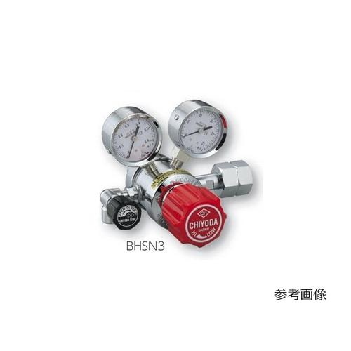 アズワン 精密圧力調整器(SRS-HS) 1台 [3-1661-04]