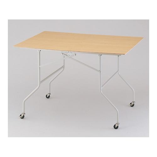 アズワン 収納式作業テーブル 1台 [1-7281-01]