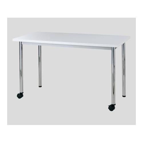 アズワン らくらく移動テーブル 1台 [2-9792-02] [個人宅配送不可]
