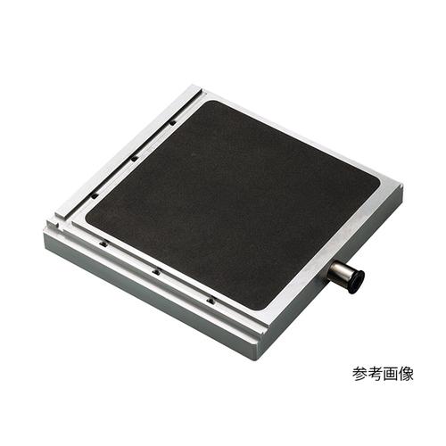 アズワン セラミック吸着テーブル 平面度15 平均気孔径2μm 125x120x15mm 1個 [3-8147-02]