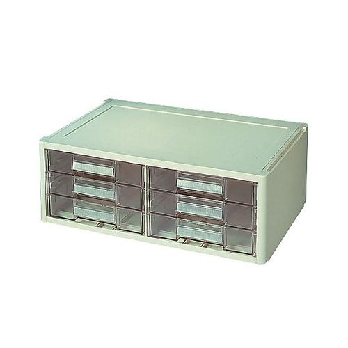 アズワン ワーキングボックス 498×336×185mm 1個 [3-261-03]