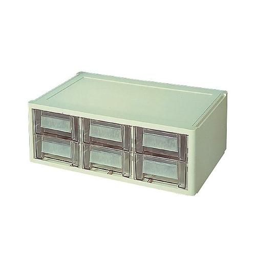 アズワン ワーキングボックス 498×336×185mm 1個 [3-261-06]