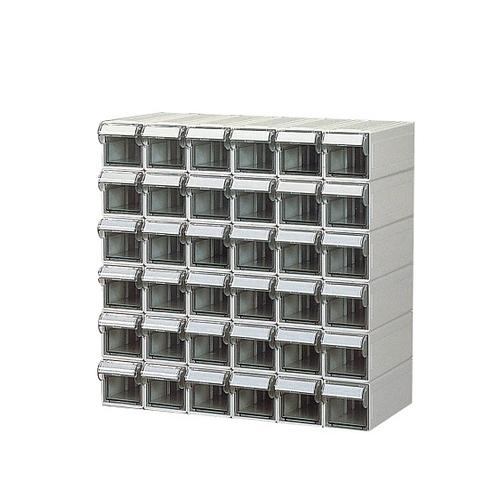 アズワン HA5小型引出セット 372×192×372mm 1セット [3-275-10]