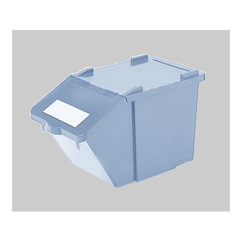 アズワン 万能ボックス SAX45(グレー) 1個 [7-5009-06]