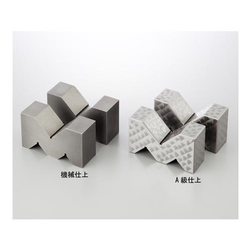 アズワン VブロックA型 35×100×58mm A級仕上(A) 1袋(2個入り) [1-3467-13]