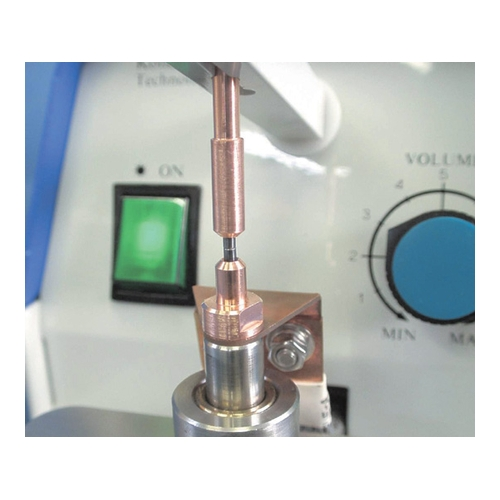 アズワン 超小型スポット溶接装置用タングステン電極 1個 [1-8159-12]