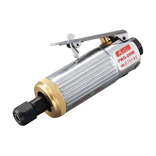 アズワン 強力型作業用エアーグラインダー AXEL 140×40mm 22000min^-1 1台 [3-5521-01]