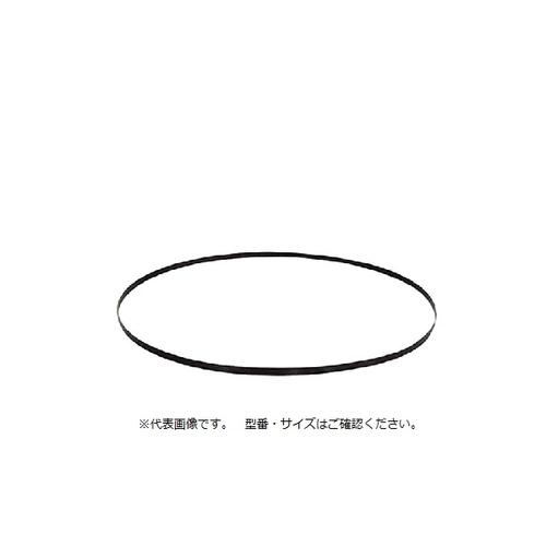 アズワン バンドソー用のこ刃ハイス14山 1個 [3-6900-13]