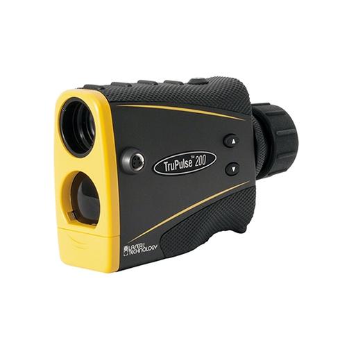 アズワン 携帯型レーザー距離測定器 トゥルーパルス200 1個 [4-1056-01]
