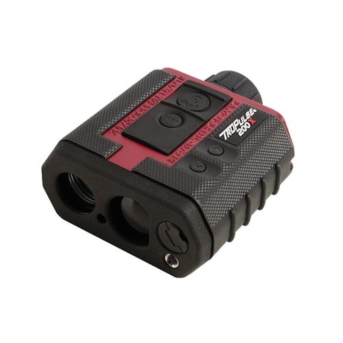 アズワン 携帯型レーザー距離測定器 トゥルーパルス200X 1個 [61-7344-95]