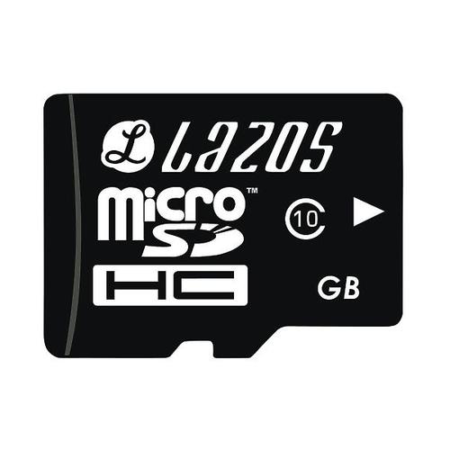 アズワン マイクロSDHCメモリーカード 64GB 1枚 [3-668-06]