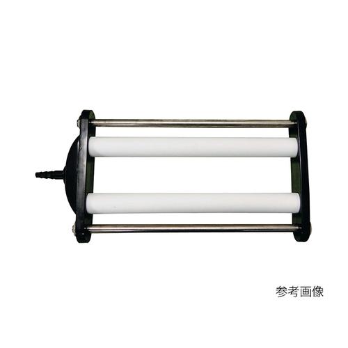 アズワン 散気管 ドリームストーン Φ30×300mm×2本 20μm 1個 [3-9549-07]