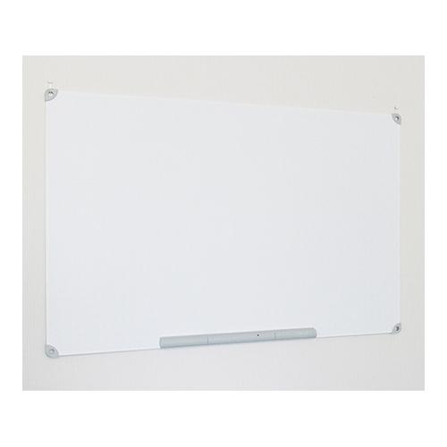 アズワン 静電気吸着式掲示板 ESCLIP(R) 1000×650×3mm 白 1台 [3-9631-01]