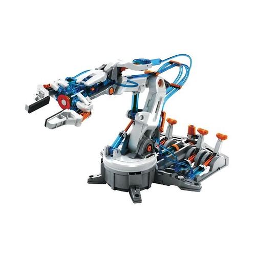 アズワン ロボット製作キット 水圧動作ロボット 1セット [4-181-01]