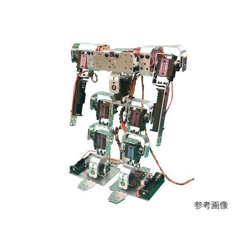 アズワン ロボット製作キット 1セット [4-188-01]