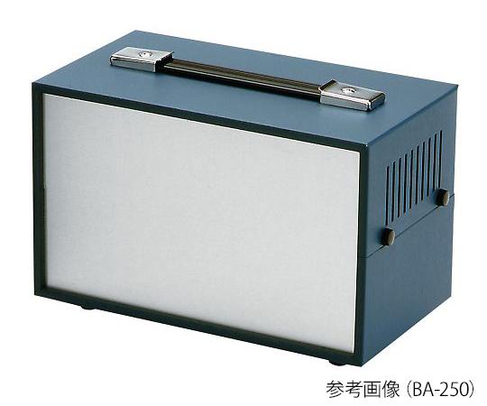 アズワン 計測器ケース 1個 [4-232-06]
