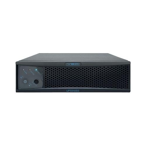 アズワン 無停電電源装置(UPS) デジタル制御方式 1個 [4-328-01]