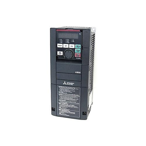 アズワン 汎用インバータ FREQROL-A800シリーズ 200~240V 8A 1個 [61-3561-54]