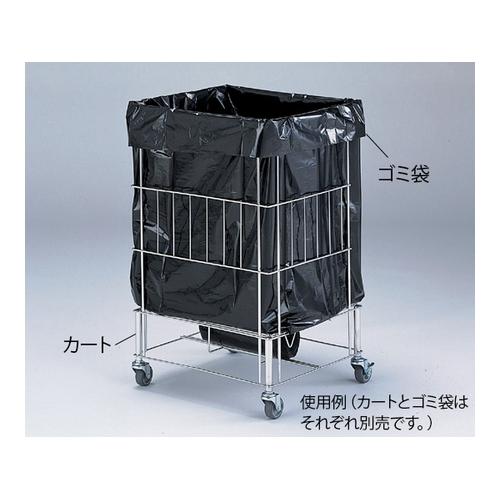 アズワン ダストカート(ゴミ箱) DC 本体 1台 [7-5330-01]