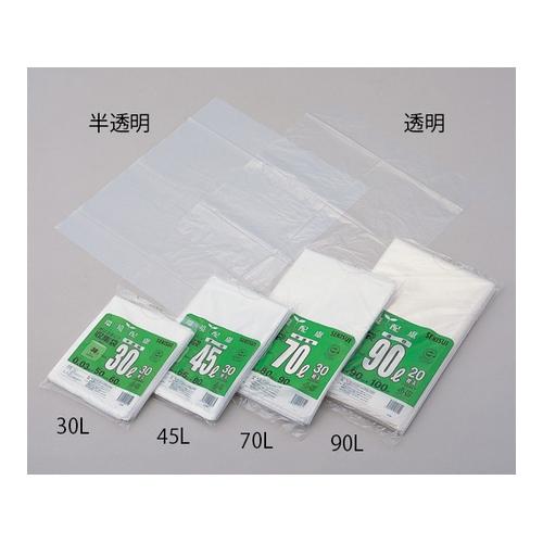 AS ONE 実験室設備 清掃用品 ごみ袋 J5902HT アズワン 1袋 1-9907-04 90L 20枚入り 特価 ポリエチレン収集袋 定番キャンバス