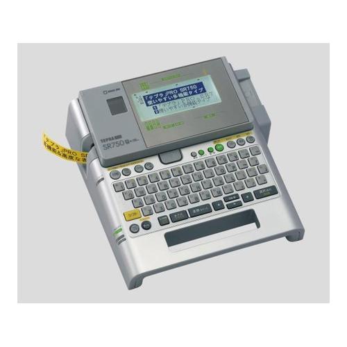 アズワン ラベルライター テプラPRO 1台 [2-9646-01]