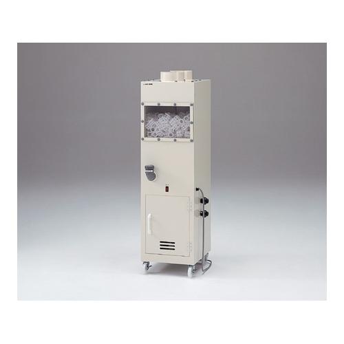 アズワン コンパクトスクラバー(排ガス洗浄装置) 1台 [3-3019-22] [個人宅配送不可]