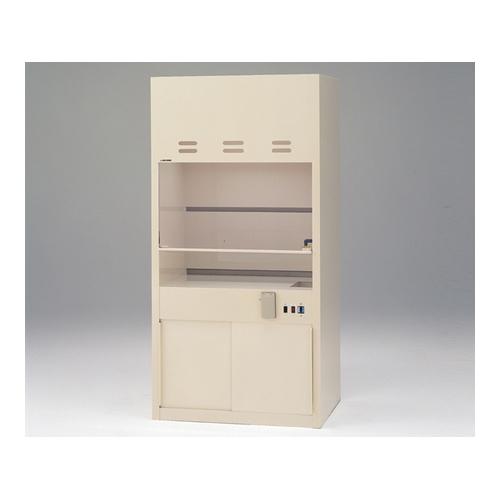 アズワン コンパクトドラフト900(PVC製) 1台 [3-4047-21] [個人宅配送不可][送料別途お見積り]