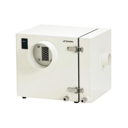 アズワン オイルミストコレクター(超小型油煙回収機用)ダクトホース 1個 [3-5578-12]