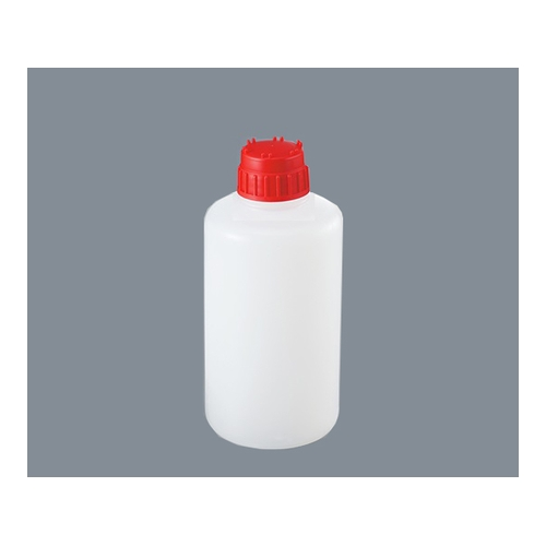 アズワン 廃液吸引システム(M-VAC Jr.) EV611ボトルキャップ付ボトル(2L) 1セット [3-6312-03]