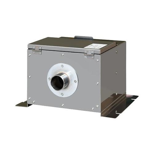 アズワン 小型集塵機 本体 1台 [4-763-01]