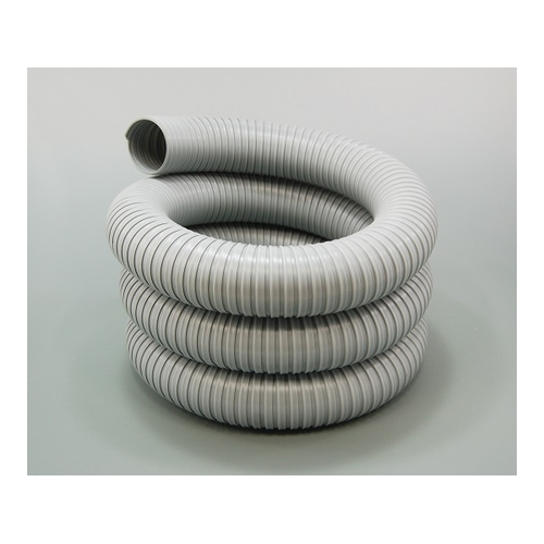 アズワン 小型集塵機用 硬質ダクト 1個 [4-763-13]