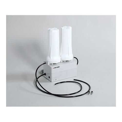 アズワン 循環型脱臭装置(グローブボックス用) 1個 [4-788-01]