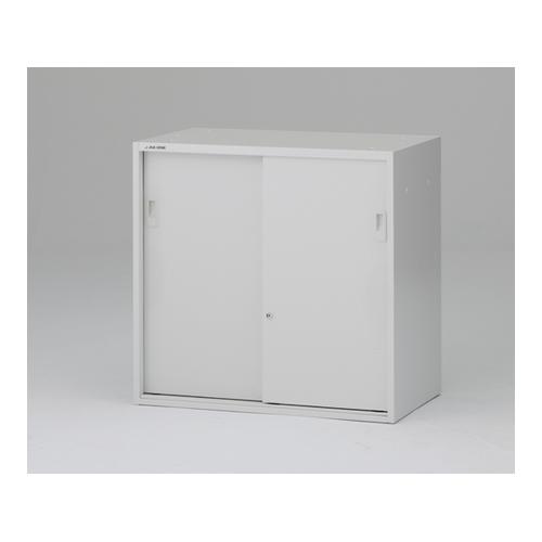 アズワン セレクトラボ 引き戸 750×450×1050mm 1個 [1-3365-02] [個人宅配送不可]