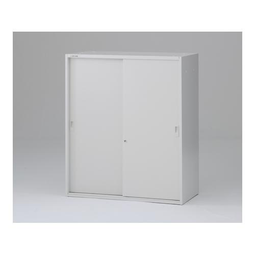 アズワン セレクトラボ 引き戸 900×450×1050mm 1個 [1-3365-03] [個人宅配送不可]