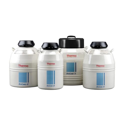 アズワン 凍結保存容器 20.5L 1個 [4-4007-02]
