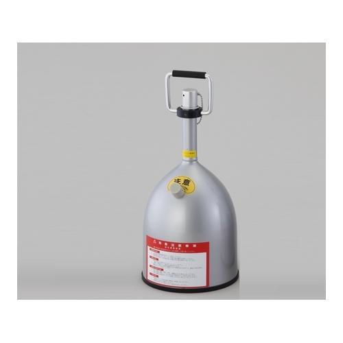 アズワン 液体窒素容器 1個 [2-2018-01]