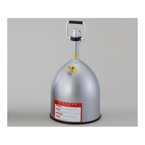 アズワン 液体窒素容器 1個 [2-2018-02]
