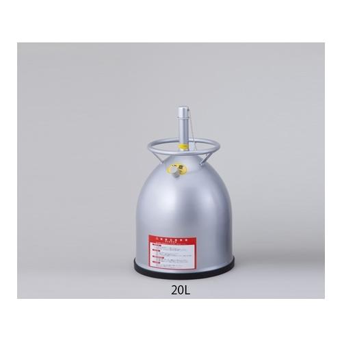 アズワン 液体窒素容器 1個 [2-2018-03] [個人宅配送不可]