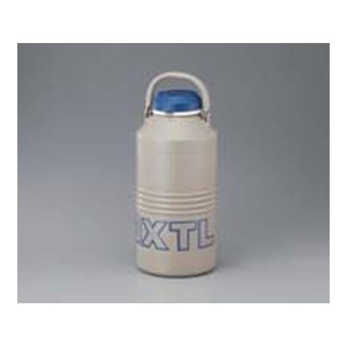 アズワン 液体窒素凍結保存容器 10L 1個 [2-4725-02]
