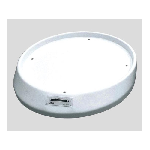 アズワン 液体窒素残量監視装置 570×630×130mm 1台 [2-9172-04] [個人宅配送不可]