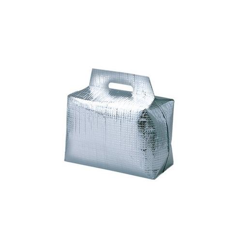 アズワン ミラクルパック 35-6 底板付角底袋中 50枚入 1袋(50枚入り) [1-8018-06]