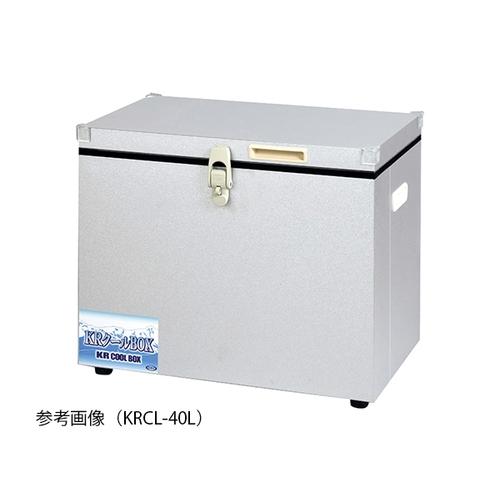 アズワン 保冷・保温ボックス 軽量タイプ 40L 1個 [2-9178-12]