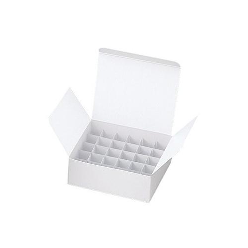 アズワン ディスポ保管コンテナー 186×156×70mm 1箱(20個入り) [2-9623-03]