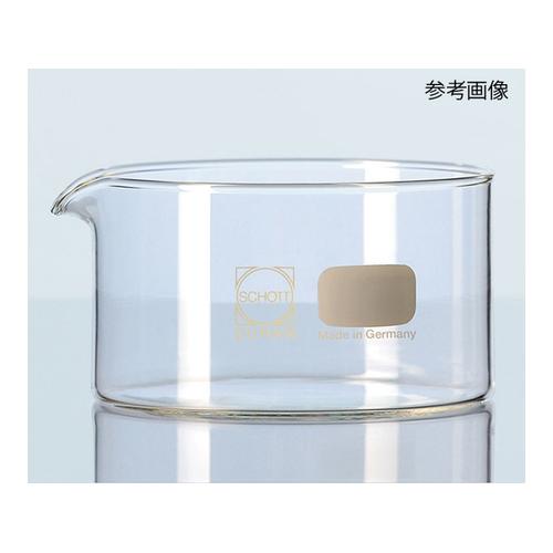 アズワン 結晶皿 3500mL 1個 [3-7114-10]